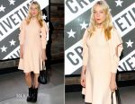 Chloe Sevigny In Opening Ceremony - Creative Time Gala 2017