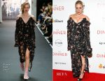 Chloe Sevigny In Preen - 'The Dinner' LA Premiere