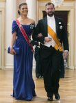 King Harald and Queen Sonja of Norway's 80th Birthdays