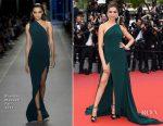 Deepika Padukone In Brandon Maxwell - 'Loveless (Nelyubov)'  Cannes Film Festival Premiere