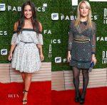 Demi Lovato Launches Fabletics Capsule Collection