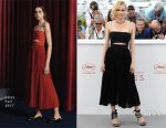 Diane Kruger In BOSS - 'In The Fade (Aus Dem Nichts)' Cannes Photocall