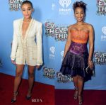 'Everything, Everything'  LA Premiere