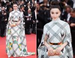 Fan Bingbing In Christopher Bu - 'L'Amant Double (Amant Double)' Cannes Film Festival Premiere
