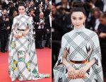 Fan Bingbing In Christopher Bu - 'L'Amant Double (Amant Double)' Cannes Film Festival Premiere