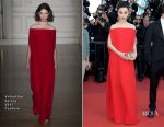 Fan Bingbing In Valentino Couture - 'The Beguiled' Cannes Film Festival Premiere