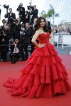 Aishwarya Rai Bachchan In Ralph & Russo Couture - '120 Beats Per Minute' Cannes Film Festival Premiere