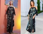 Thandie Newton In Peter Pilotto - HBO's 'Westworld' FYC