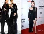 Hailee Steinfeld In Balmain - The 2017 Billboard Music Awards & ELLE Present 'Women In Music'