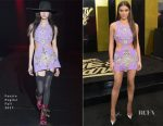Hailee Steinfeld In Fausto Puglisi - 2017 MTV Movie & TV Awards