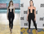 Halsey In Julien Macdonald -  65th Annual BMI Pop Awards