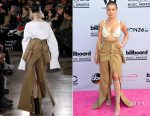 Halsey In Juun.J - 2017 Billboard Music Awards