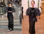 Chopard, Vanity Fair and HBO Cannes Parties