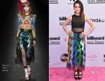 Laura Marano In Gucci - 2017 Billboard Music Awards