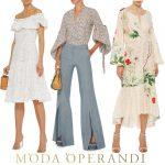 Moda Operandi 50% Off Sale