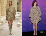 Marion Cotillard In Chanel - Cannes Film Festival Opening Gala Dinner