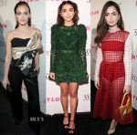 NYLON Young Hollywood Party