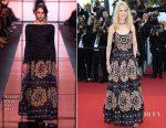 Nicole Kidman In Armani Privé - Cannes Film Festival 70th Anniversary Celebration