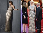 Nicole Kidman In Michael Kors Collection - 'The Beguiled' Cannes Film Festival Premiere