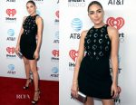 Olivia Culpo In David Koma - 2017 iHeartCountry Festival