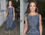 Pippa Middleton In Erdem -  ParaSnow Ball