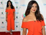 Priyanka Chopra In Lavish Alice - Despierta America