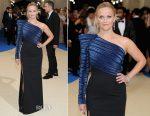Reese Witherspoon In Mugler - 2017 Met Gala