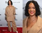 Rihanna In Matthew Adams Dolan - 69th Annual Parsons Benefit