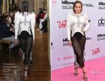 Rita Ora In Francesco Scognamiglio Couture - 2017 Billboard Music Awards