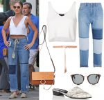 Score Margot Robbie's Summer in The City Look