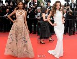 'The Killing Of A Sacred Deer' Cannes Film Festival Premiere Red Carpet Roundup