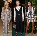 Tory Burch Celebrates Regent Street Boutique Opening