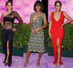 VH1's 'Dear Mama' Event