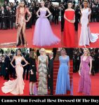 Who Was Your Best Dressed On Day 8 Of Cannes Film Festival?