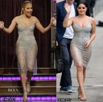 Who Wore Meshki Better? Jennifer Lopez or Ariel Winter?