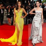 Cannes Film Festival Day 7 Red Carpet Roundup