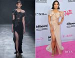 Vanessa Hudgens' Billboard Music Awards Wardrobe Changes