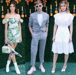 10th Annual Veuve Clicquot Polo Classic Red Carpet Roundup