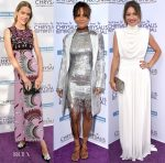 16th Annual Chrysalis Butterfly Ball Red Carpet Roundup