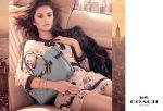 Selena Gomez Stars in Coach's Fall 2017 Ad Campaign