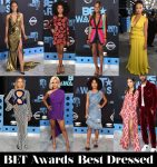 Who Was Your Best Dressed At The 2017 BET Awards?