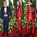 2017 Tony Awards Menswear Roundup