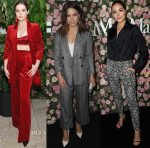 2017 Women In Film Max Mara Face of the Future Award