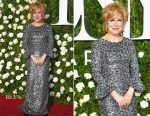 Bette Midler In Michael Kors Collection - 2017 Tony Awards