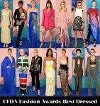 Who Was Your Best Dressed At The 2017 CFDA Fashion Awards?