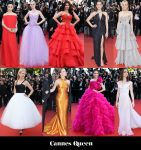 Who Was Your Cannes Queen for 2017?