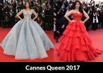 2017 Cannes Film Festival Fashion Critics' Roundup