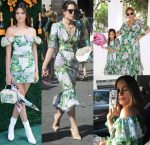 Celebrities Love...Dolce & Gabbana's 'Ortensia' Collection