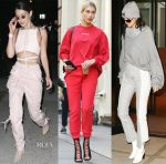 Celebrities Love…Monochromatic Dressing