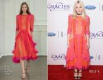 Dove Cameron In Bora Aksu -  42nd Annual Gracie Awards
